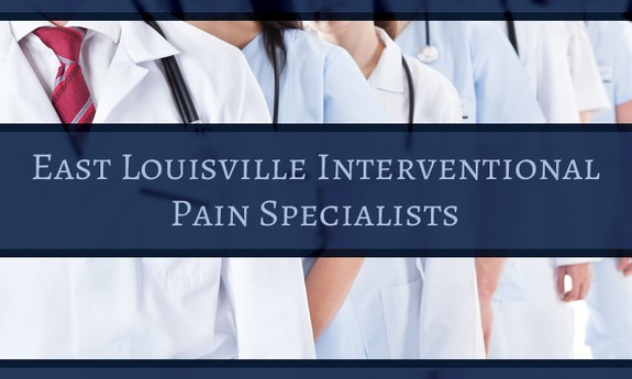 EAST LOUISVILLE INTERVENTIONAL PAIN SPECIALIST