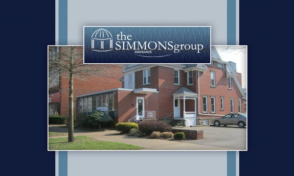 THE SIMMONS GROUP