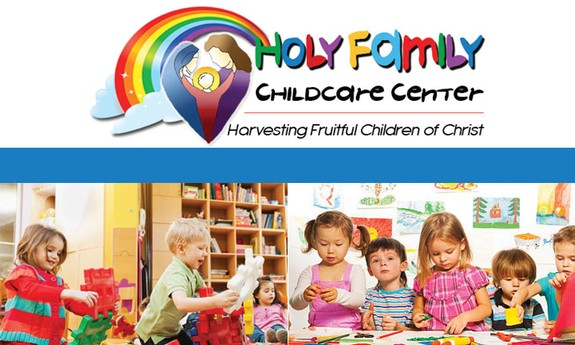 HOLY FAMILY CHILDCARE CENTER