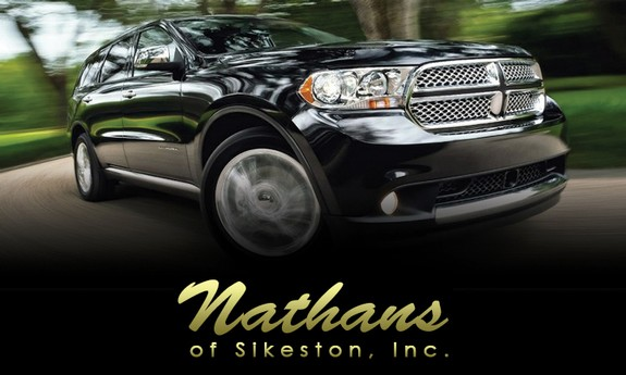 NATHAN'S AUTO SALES