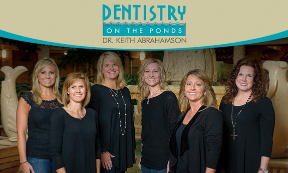 DENTISTRY ON THE PONDS