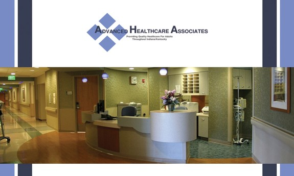 ADVANCED HEALTH CARE ASSOCIATES