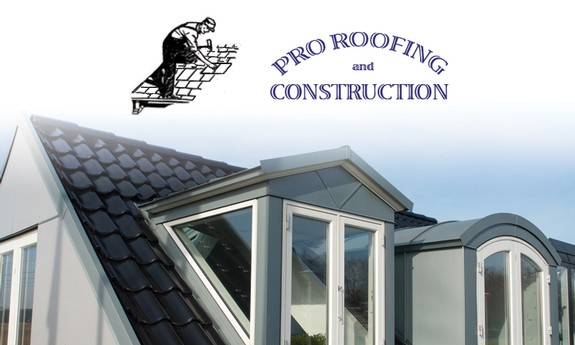 PRO ROOFING & CONSTRUCTION