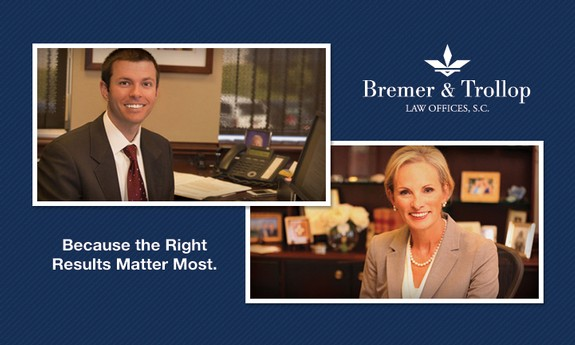 BREMER & TROLLOP LAW OFFICES