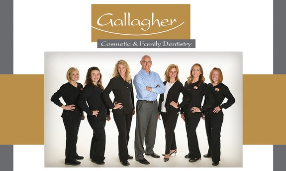 GALLAGHER COSMETIC & FAMILY DENTISTRY
