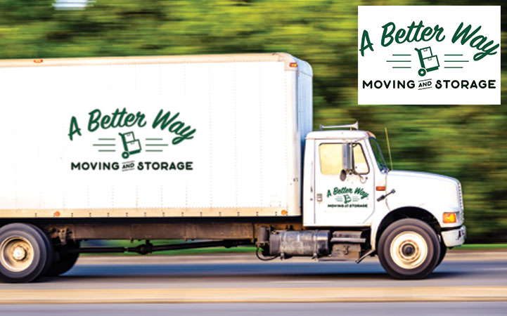 A BETTER WAY MOVING & STORAGE