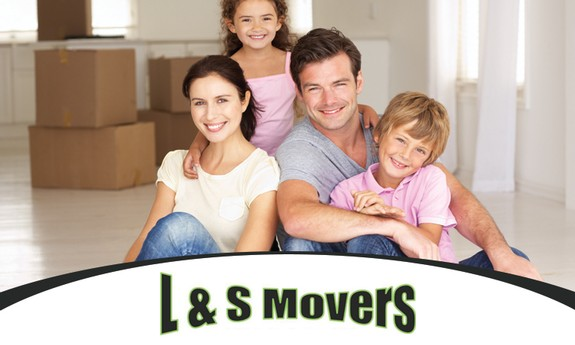 L & S MOVERS
