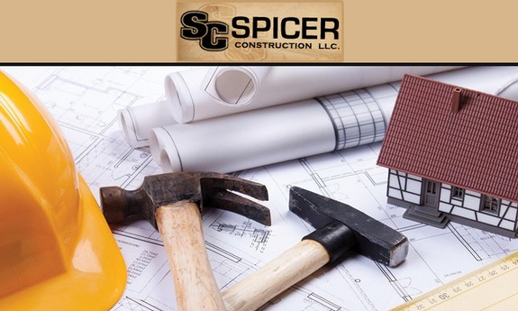 SPICER CONSTRUCTION LLC