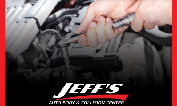JEFF'S AUTO BODY & COLLISION CENTER