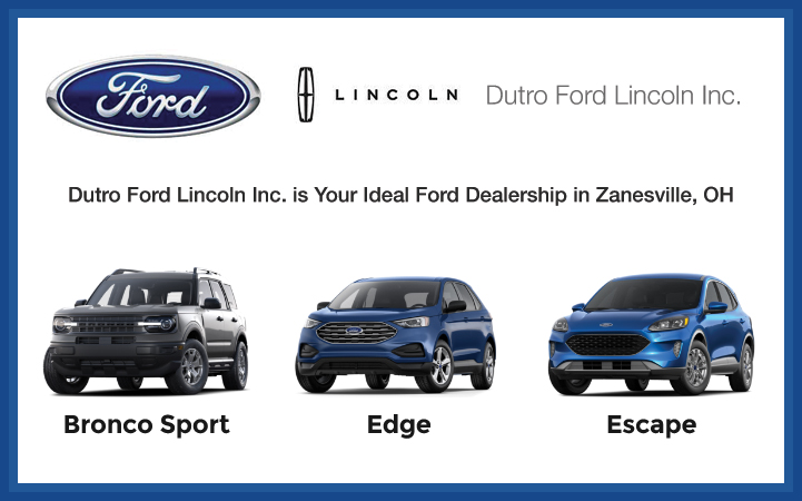 DUTRO FORD LINCOLN-MERCURY, INC.