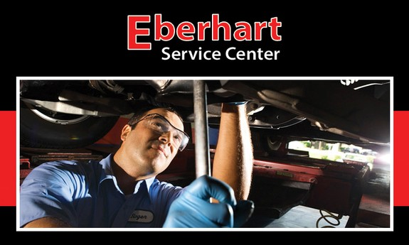 EBERHART SERVICE CENTER