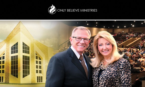 ONLY BELIEVE MINISTRIES