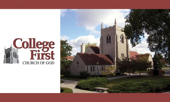 COLLEGE FIRST CHURCH OF GOD