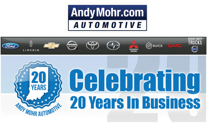 ANDY MOHR CHEVROLET