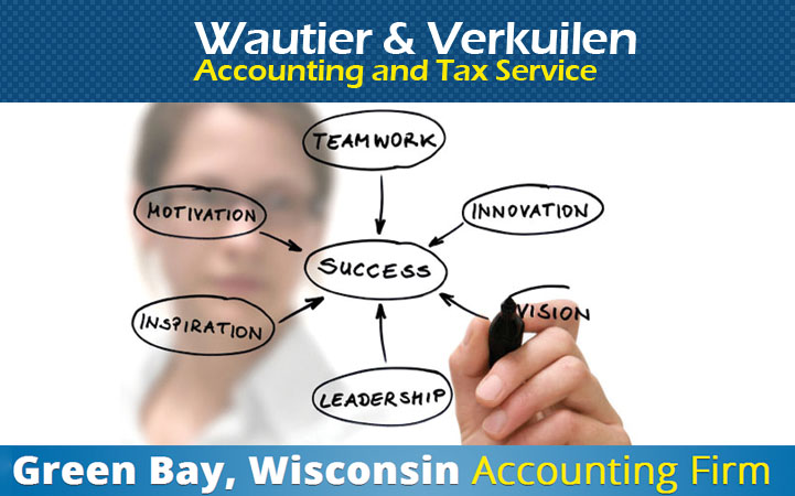 WAUTIER ACCOUNTING & TAX SERVICE
