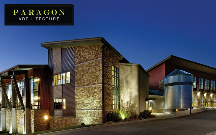 PARAGON ARCHITECTURE, INC.