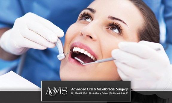 ADVANCED ORAL AND MAXILLOFACIAL SURGERY
