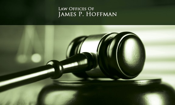 LAW OFFICES OF JAMES P. HOFFMAN