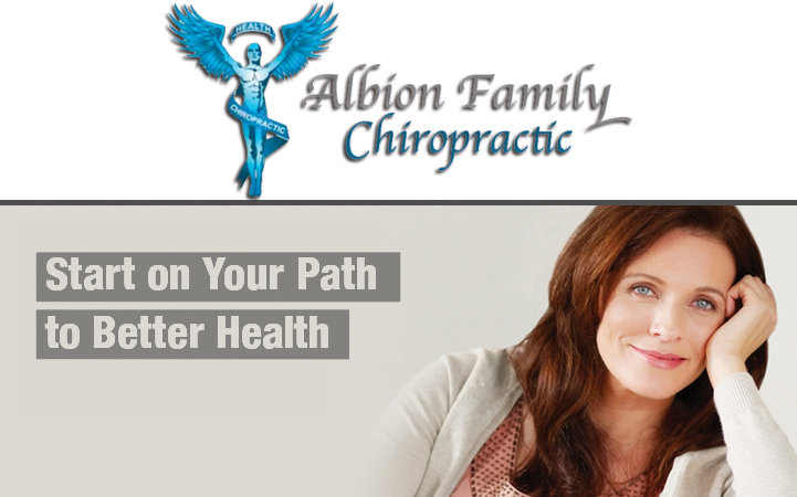 ALBION FAMILY CHIROPRACTIC