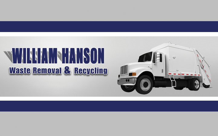 WM. HANSON WASTE REMOVAL & RECYCLING