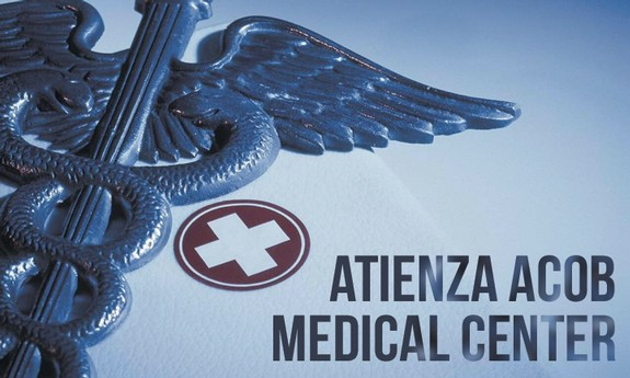 ATIENZA ACOB MEDICAL CENTER