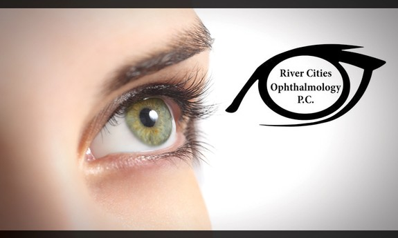 RIVER CITIES OPHTHALMOLOGY, PC