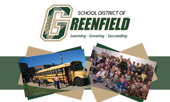 SCHOOL DISTRICT OF GREENFIELD - ADMINISTRATION CTR
