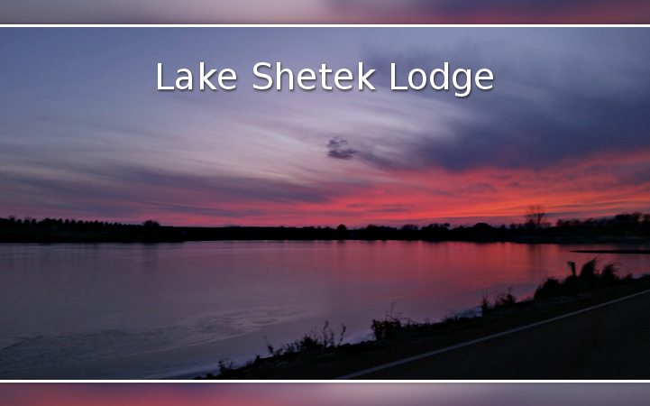 LAKE SHETEK LODGE
