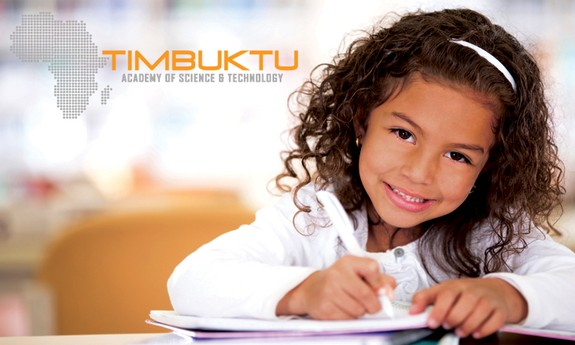 TIMBUKTU ACADEMY SCIENCE & TECHNOLOGY