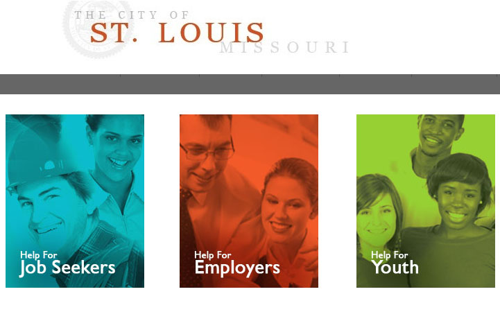 ST. LOUIS AGENCY ON TRAINING AND EMPLOYMENT