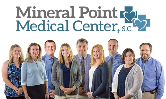MINERAL POINT MEDICAL CENTER
