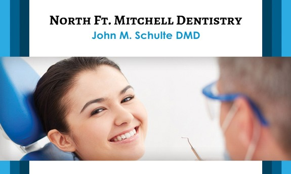 FORT MITCHELL DENTAL CLINIC - JOHN M. SCHULTE,DMD
