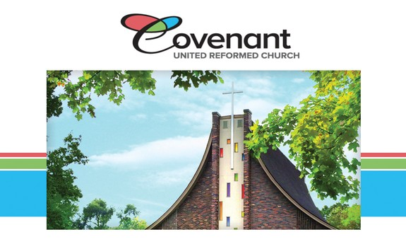 COVENANT UNITED REFORMED CHURCH