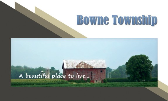 BOWNE TOWNSHIP OFFICES