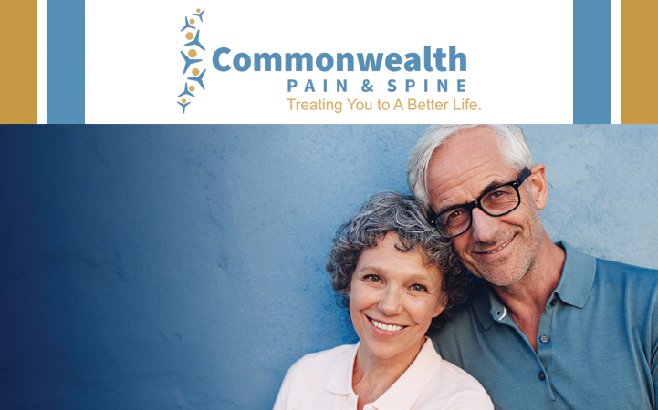 COMMONWEALTH PAIN & SPINE