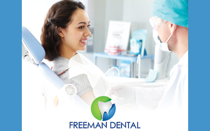 FREEMAN DENTAL PLLC