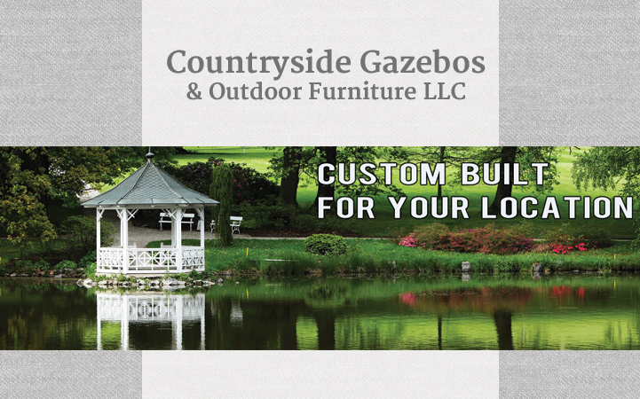 COUNTRYSIDE GAZEBOS AND OUTDOOR FURNITURE LLC