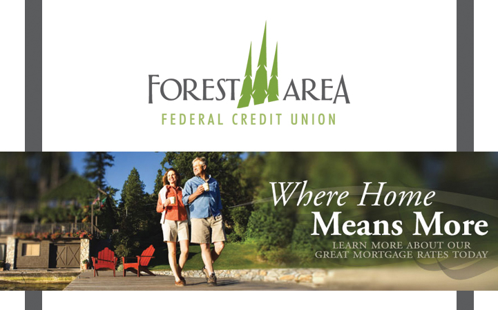 FOREST AREA FEDERAL CREDIT UNION - MANTON