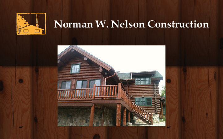NELSON W NORMAN CONSTRUCTION