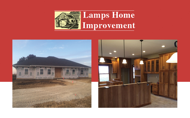 LAMPS HOME IMPROVEMENT INC