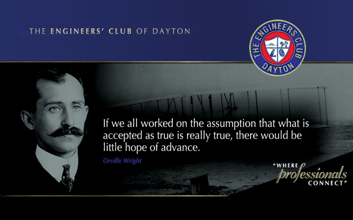 ENGINEERS CLUB OF DAYTON