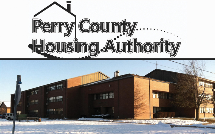 PERRY COUNTY HOUSING AUTHORITY