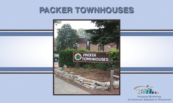 PACKER TOWNHOUSES