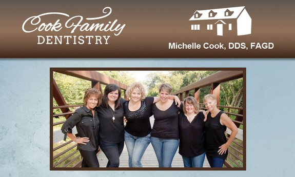 COOK FAMILY DENTISTRY PC