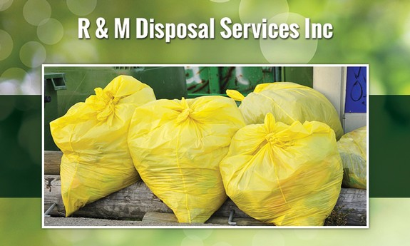 R & M DISPOSAL SERVICES INC