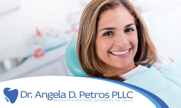 DR ANGELA D PETROS PLLC FAMILY DENTISTRY