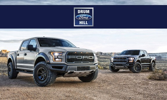DRUM HILL FORD INC
