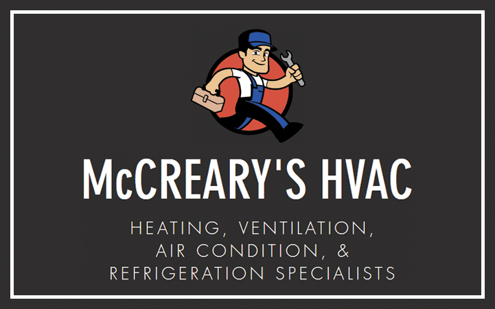 MCCREARY'S HVAC