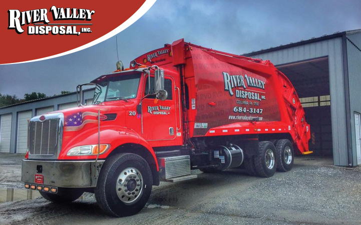 RIVER VALLEY DISPOSAL INC