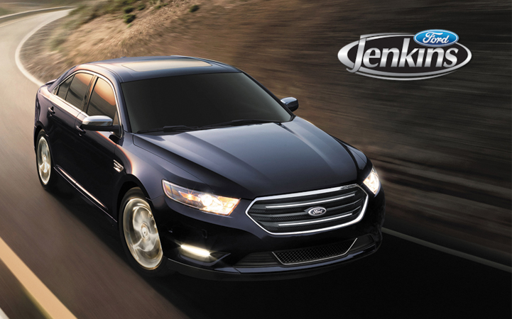 JENKINS FORD